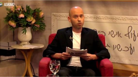 עדנה נבון בראיון אישי עם עדי פרבר